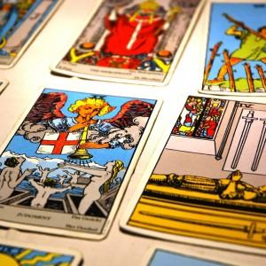 cartas del tarot