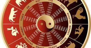 horoscopo chino - que es