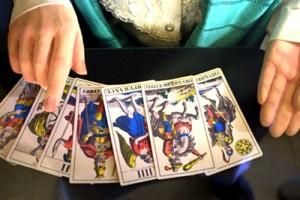 La clarividencia y su uso en el tarot