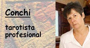 Conchi, consulta recomendada