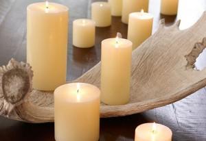 magia blanca y velas