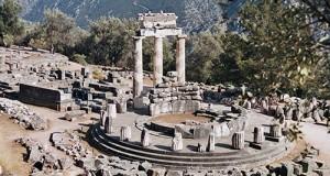 oraculo griego