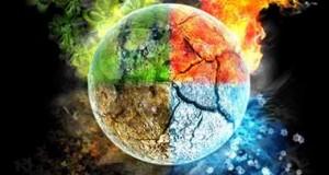 La magia de los cuatro elementos