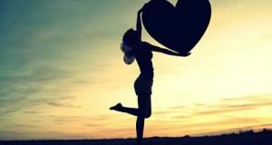 La mujer Sagitario en el amor