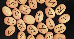 Las runas para adivinar el futuro