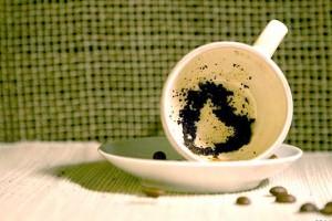 Leer los posos del cafe