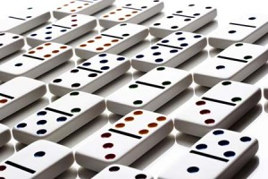 adivinar domino
