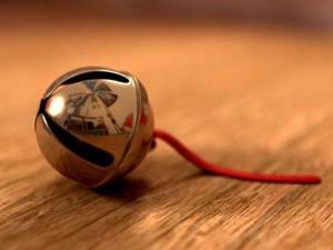 amuleto cascabel tarot del amor