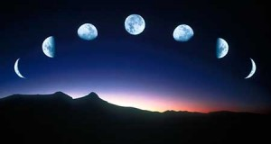 magia blanca luna fases