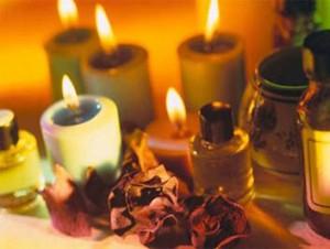 ritual consagrar hechizos