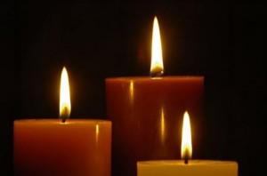 tarot malas vibraciones con velas