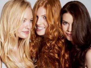 Cómo eres según el color de su cabello