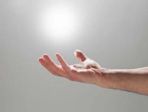 Cómo limpiar el aura de las energías negativas