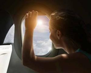 soñar con un viaje