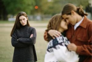 Tarot infidelidad