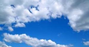 adivinacion forma nubes