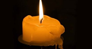 adivinar con velas