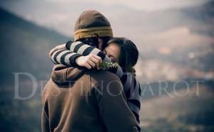 Tarot arcanos amor