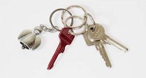 amuleto llaves