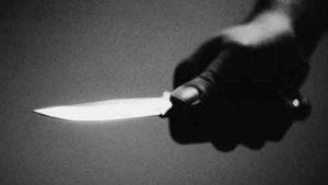 sonar cuchillos